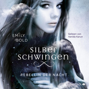 Rebellin der Nacht Audiobook