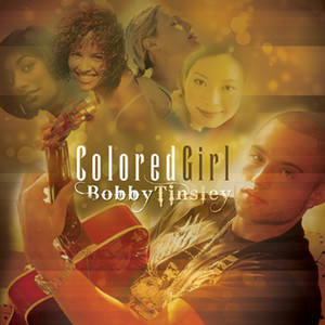 Colored Girl