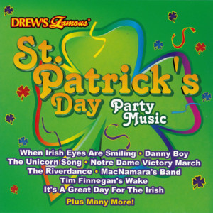Drew's Famous: St. Patrick's Day Party Music album