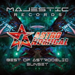 Future Planet (Astronomical (JAPAN) Remix) cover art