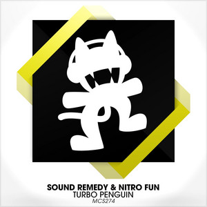 Turbo Penguin by Sound Remedy, Nitro Fun