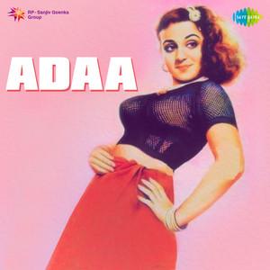 Adaa (Original Motion Picture Soundtrack) album