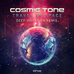 Travel in Space (Deep Vibration Remix)