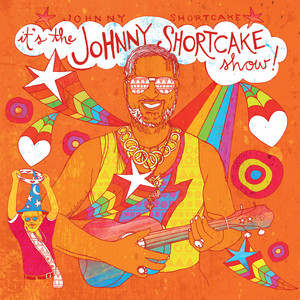 Johnny Shortcake