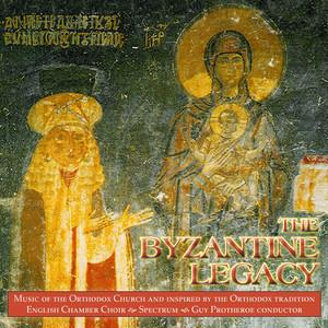 The Byzantine Legacy album