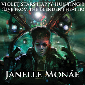 Violet Stars Happy Hunting!!! (Live at the Blender Theater)