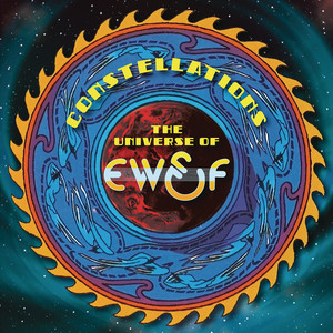 Constellations: The Universe of Earth, Wind & Fire album