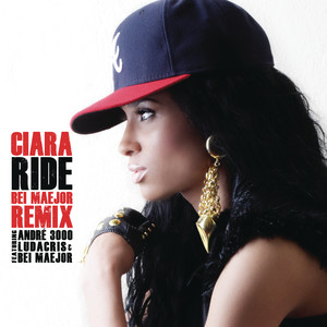 Ride (Bei Maejor Remix) (feat. André 3000, Ludacris & Bei Maejor) [Clean Version]