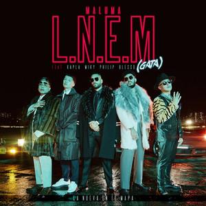 L.N.E.M. (GATA) (feat. Kapla y Miky, Philip Ariaz & Blessd)