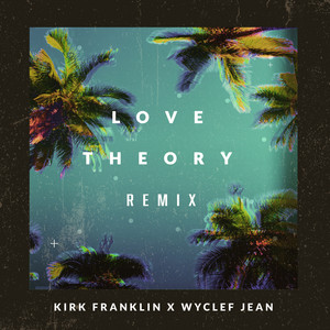 Love Theory (Remix) cover art