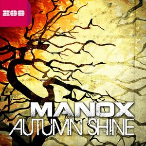 Autumn Shine - Cansis vs. Spaceship Radio Edit cover art