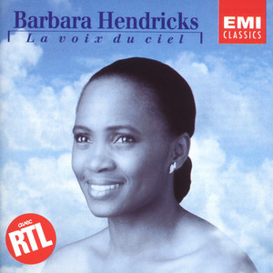 I Could Have Danced All Nightmy Fair Lady by Barbara Hendricks