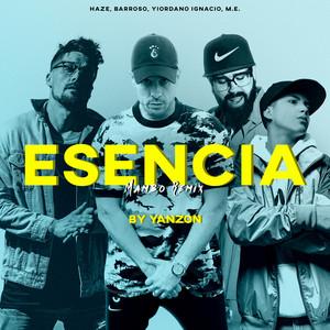 Esencia (Mambo Remix)