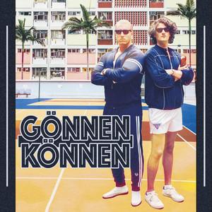 Gönnen Können cover art