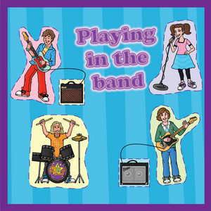 Playing in the Band