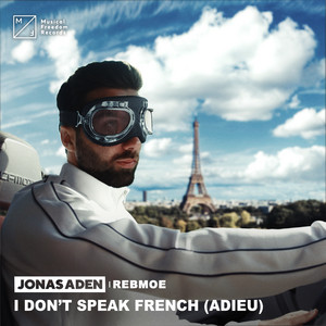 I Don't Speak French (Adieu) cover art