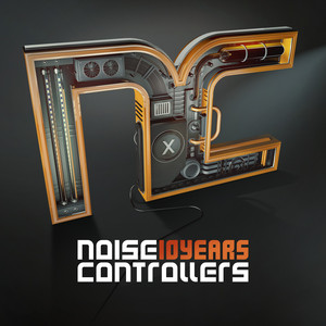 We Control The Noise cover art