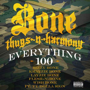 Everything 100 (feat. Ty Dolla $ign) - Single
