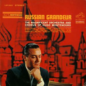 Russian Grandeur album