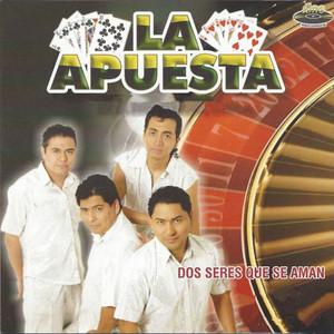 La Libélula cover art