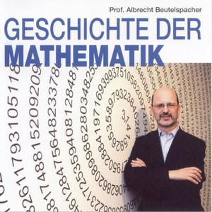 Geschichte der Mathematik 1 Audiobook