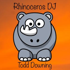 Rhinoceros DJ