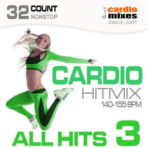 Chandelier (Cardio Workout Remix) cover art