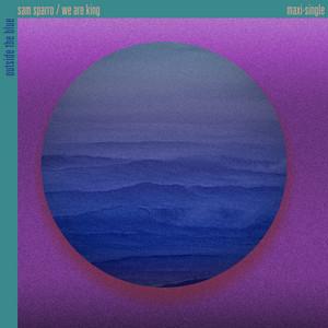 Outside The Blue (Maxi-Single)