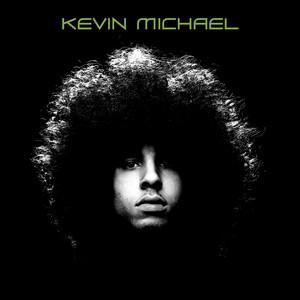 Kevin Michael (International) album