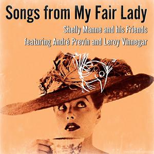 Songs from My Fair Lady album