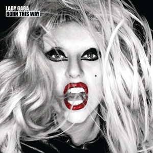 Born This Way cover art