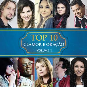 Top 10 Clamor e Oração Vol. 1 album