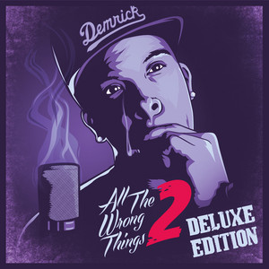 All The Wrong Things 2 (Deluxe Edition)