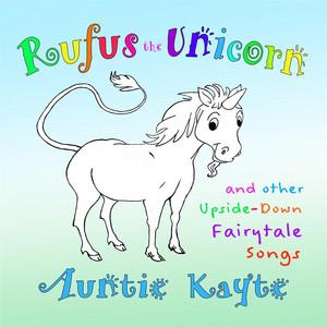 Rufus the Unicorn