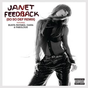 Feedback [So So Def Remix feat. Busta Rhymes, Ciara & Fabolous (Explicit)]