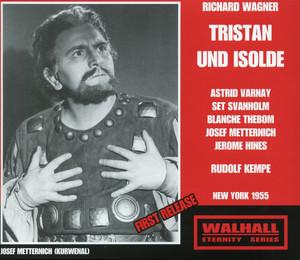Tristan und Isolde, Act 1: Act 1: Auf! Auf! Ihr Frauen! (Kurwenal) cover art