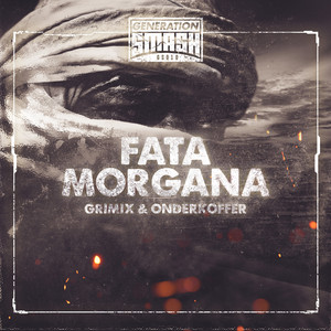 Fata Morgana cover art