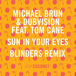 Sun in Your Eyes (Blinders Remix)