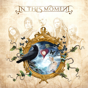 In This Moment – Forever (Studio Acapella)