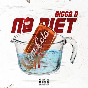 No Diet cover art