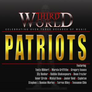 Patriots album