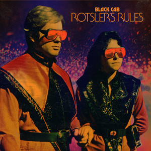 Rotsler's Rules cover art