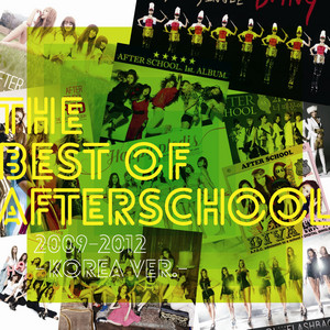 Bang! by After School