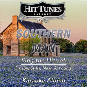Carry On (Originally Performed By Crosby, Stills, Nash & Young) - Karaoke Version by Hit Tunes Karaoke