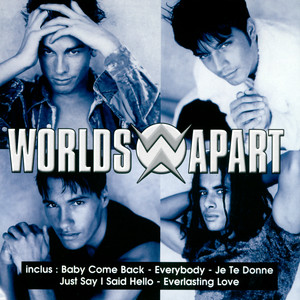 Worlds Apart - When It's Christmas Time