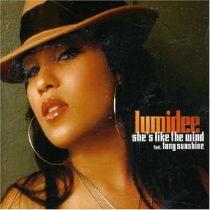 Lumidee Ft. Tony Sunshine – Shes Like The Wind (Acapella)
