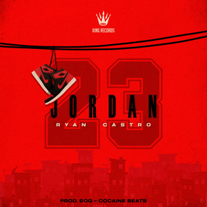 Jordan by Ryan Castro