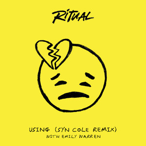 Using (Syn Cole Remix)