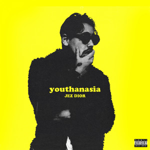 Youthanasia - EP