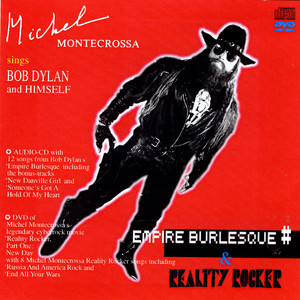 Empire Burlesque # & Reality Rocker album